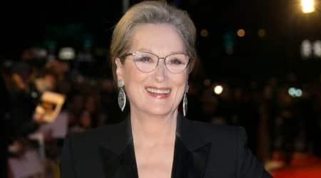 Meryl Streep wants to trademark her ownname