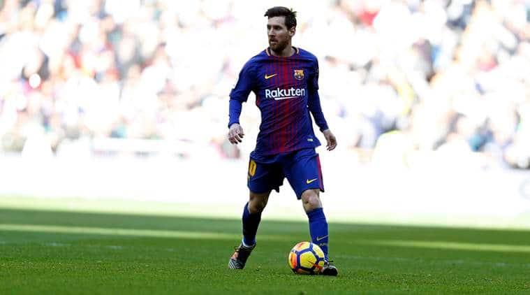 Lionel Messi, Lionel Messi Barcelona, Lionel Messi transfer, Lionel Messi Barcelona transfer, sports news, football, Indian Express