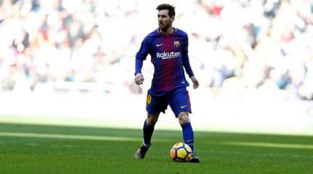 Lionel Messi agreed no-fee Barcelona exit clause in case of Catalan independence: Report