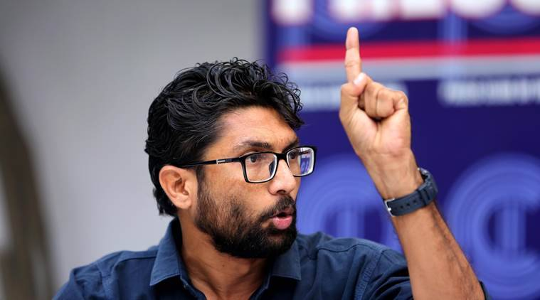 Karnataka: Jignesh Mevani booked for 'promoting animosity'
