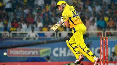 Michael Hussey appointed as batting coach of Chennai SuperKings