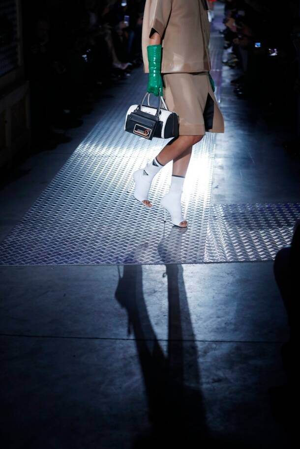 Milan Fashion Week: Miuccia Prada, Sabato Russo, Giorgio Armani showcase their designs