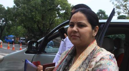 Money laundering case: ED files second chargesheet against Lalu's daughter Misa Bharti, her husband