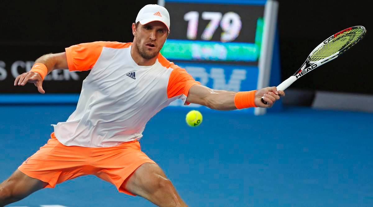 Mischa Zverev, Mischa Zverev Australian Open 2018, Australian Open 2018, Mischa Zverev newsm Mischa Zverev injury, sports news, tennis, Indian Express