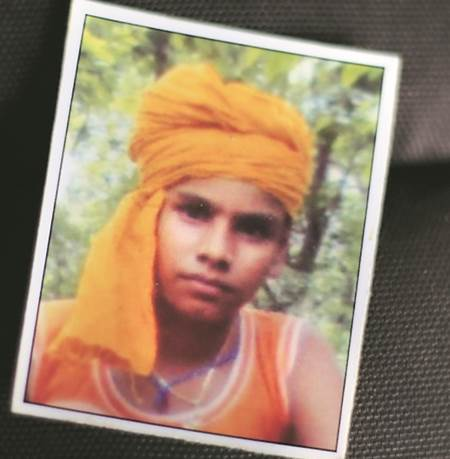 missing persons, purnia district, bihar boy missing in delhi, krishna menon marg, delhi police, indian express