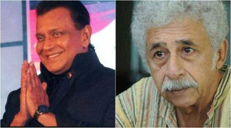 The Tashkent Files:  Naseeruddin Shah and Mithun Chakraborty to star in film on Lal Bahadur Shashtri