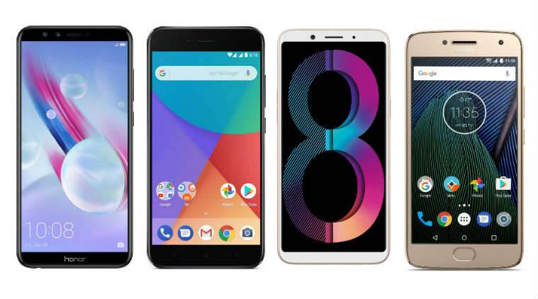 Top mobiles under Rs 15000. Top mobile under Rs 12000, Redmi Note 4, Honor 9 Lite, Xiaomi Mi A1, best mobiles under 15000, best mobiles under 15k, top smartphones under Rs 15000, Moto G5 Plus, oppo A83