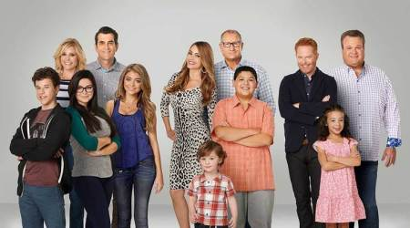 Comedy show Modern Family likely to wrap after Season 10