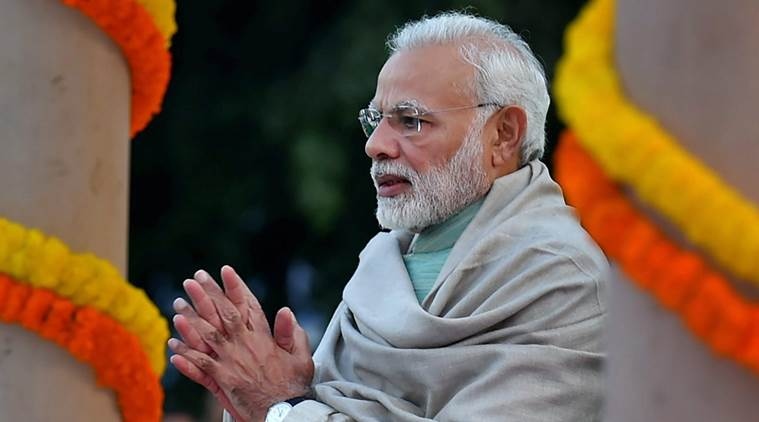 Prime Minister Narendra Modi, PM Modi, Prime Minister Narendra Modi news, Prime Minister Narendra Modi updates, sports news, Indian Express