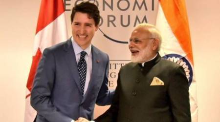 Justin Trudeau India visit: Raise Rohingya, pellet guns with Narendra Modi, Amnesty urges Canadian PM