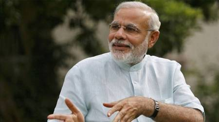 World Economic Forum: 20 years after Gowda, PM Modi at Davos — with a 'new India' story