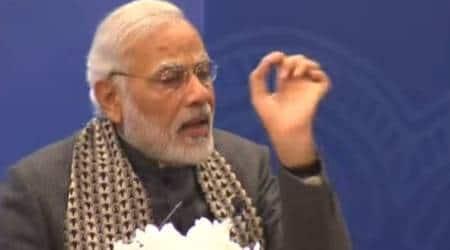 Tribal body urges PM Modi to postpone Nagaland elections over insurgencyproblem
