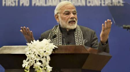 India not exploiting any country's resources, eyeing anyone's territory: PM Modi