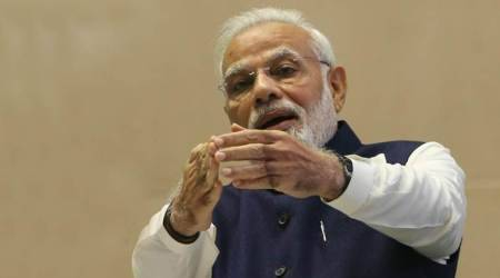 Supreme Court faceoff: Govt must stay away, says PM Narendra Modi