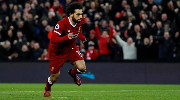 Philippe Coutinho, Mohamed Salah, Philippe Coutinho injury, Mohamed Salah injury, Liverpool, Jurgen Klopp, sports news, football, Indian Express