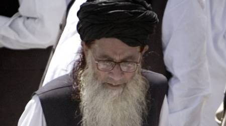 Pakistan frees Tehreek-e-Taliban chief's father-in-law from jail after eight years