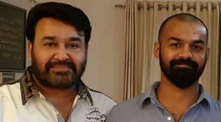 Mohanlal on Aadhi: Pranav has done a goodjob
