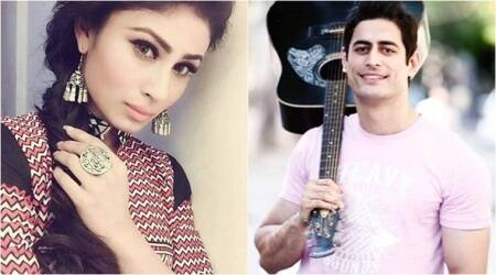 Mohit Raina on his relationship with Mouni Roy: She is only a very close friend
