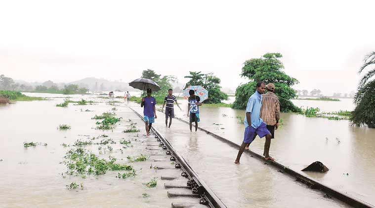 agriculture sector, farmers, farming, agri growth, farmer suicide, indian monsoon, dry monsoon, indian express news, india news