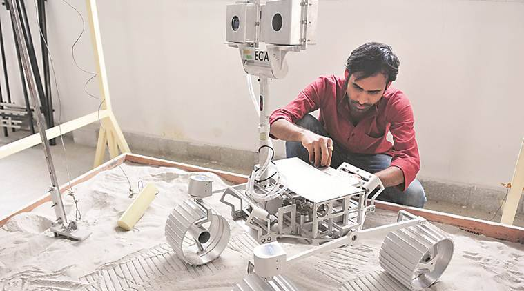 TeamIndus could withdraw from Google Lunar XPRIZE competition as ISRO cancels contract
