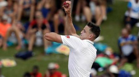 Morne Morkel to retire from international cricket after Australia Test series