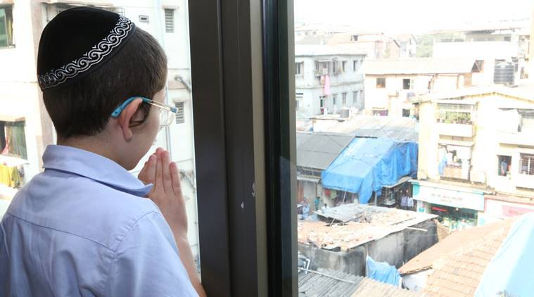 Two-year young to 11-year old: Memory and healing for 'Baby' Moshe, survivor of 26/11 terror attacks