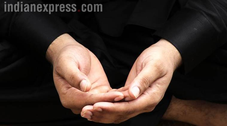 Man's death in grenade blast, other violence mar Eid in Kashmir