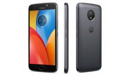 Moto E4 Plus now available on Amazon India: Price, specifications, features