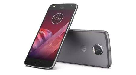 Moto Z2 Play to get Android 8.0 Oreo soon, testing begins