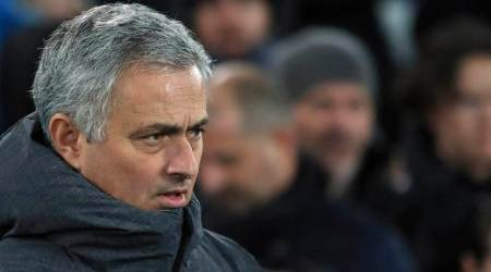 Jose Mourinho says talk of Manchester United departure is 'garbage'