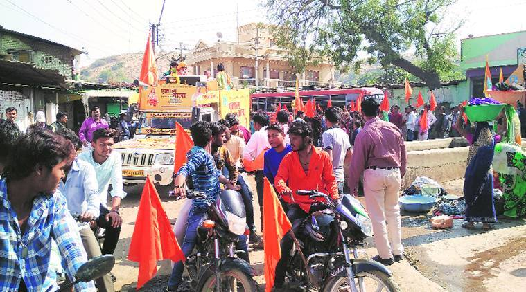 A night in the life of Ekatma Yatra: Of sadhus, 'harmony', girl child, raths and a 108-ft statue