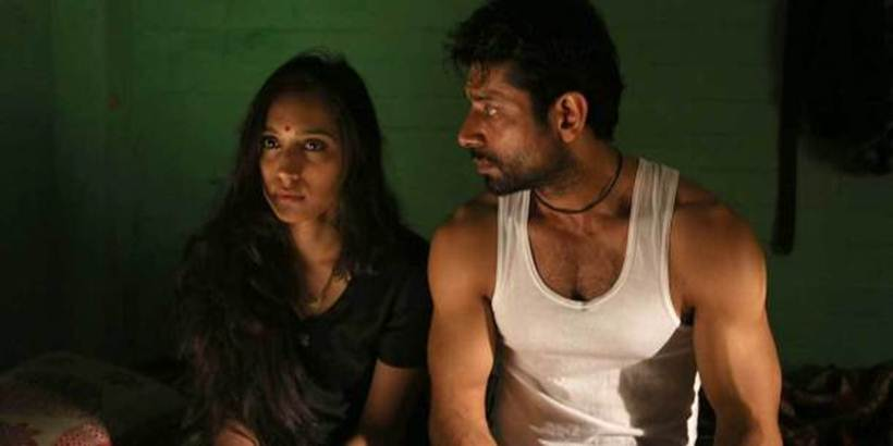 anurag kashyap film mukkabaaz