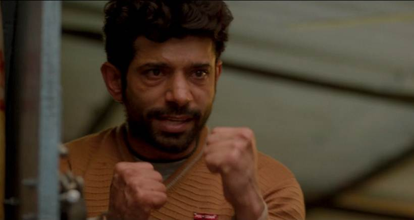 mukkabaaz reviews at film festivals