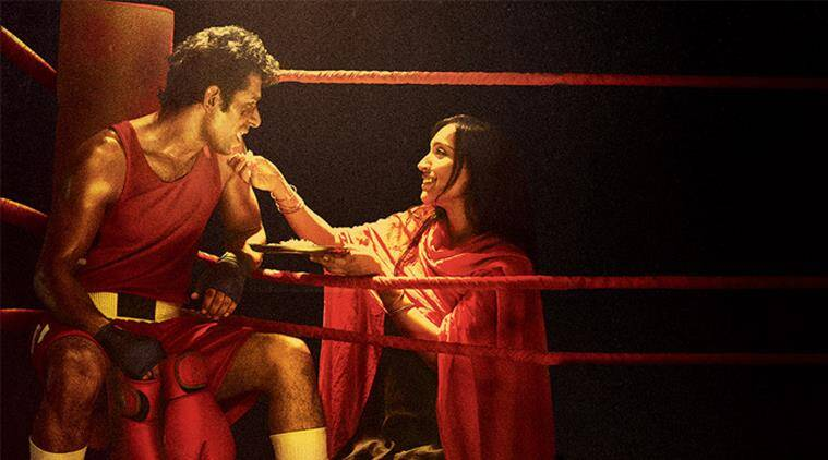 Mukkabaaz movie review: Anurag Kashyap is back with gripping sports drama