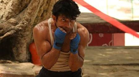 Mukkabaaz box office collection day 1: Anurag Kashyap's boxing drama earns Rs 82 lakhs on opening day
