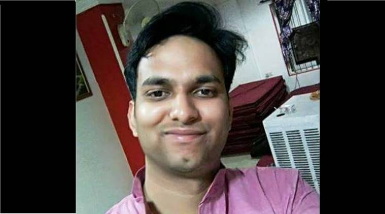 IGNOU student goes missing from JNU