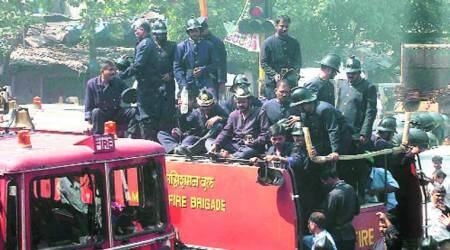 Mumbai: Can't concentrate on responsibilities, saddled with clerical work, say fire officers