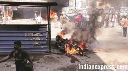 Maharashtra caste violence: Here is what happenedtoday