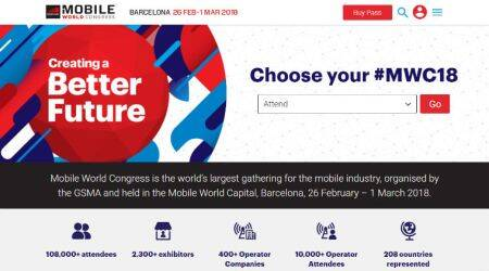 MWC 2018: Samsung Galaxy S9 to Nokia 9 and Moto X5, and other top mobiles expected