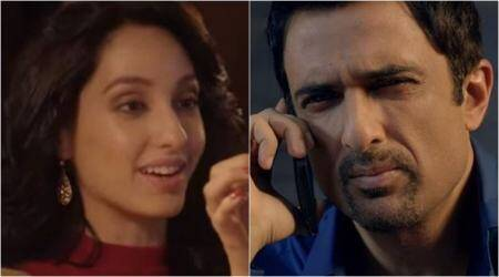 My Birthday Song trailer: Sanjay Suri and Nora Fatehi's thriller will leave you puzzled