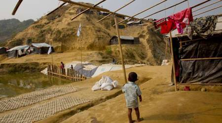 UN official says not safe yet for Rohingya return to Myanmar