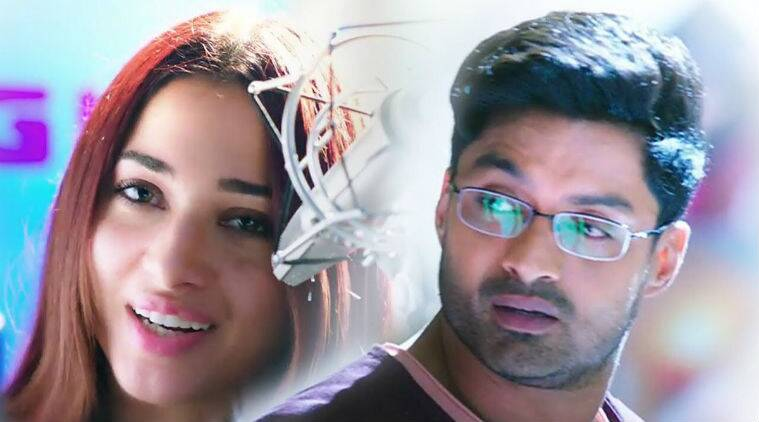 Naa Nuvve teaser: Nandamuri Kalyan Ram, Tamannaah promise an engaging romantic film