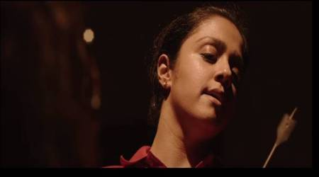 Naachiyaar trailer: A ruthless Jyothika stars in this trademark Bala film
