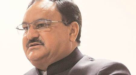 JP Nadda re-elected to Rajya Sabha unopposed