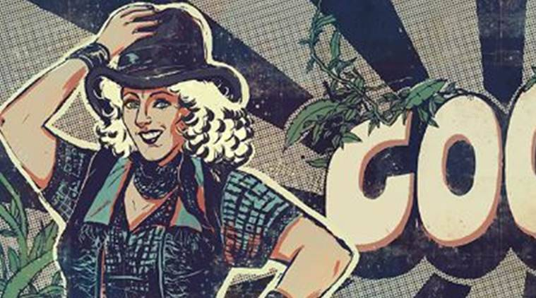 Google pays tribute to Fearless Nadia with doodle on birth anniversary