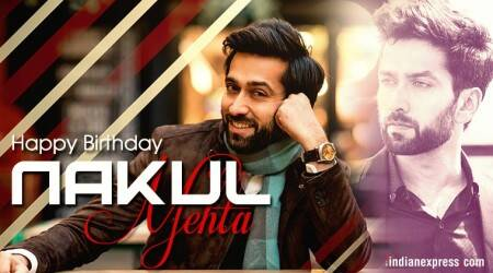 Happy Birthday Nakuul Mehta: Interesting facts about the Ishqbaaaz actor
