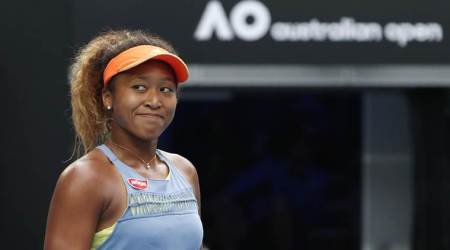 Australian Open 2018: Naomi Osaka ends local challenge with Ashleigh Barty beating