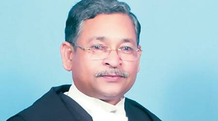 After indictment by in-house probe, Allahabad HC judge Narayan Shukla goes onleave