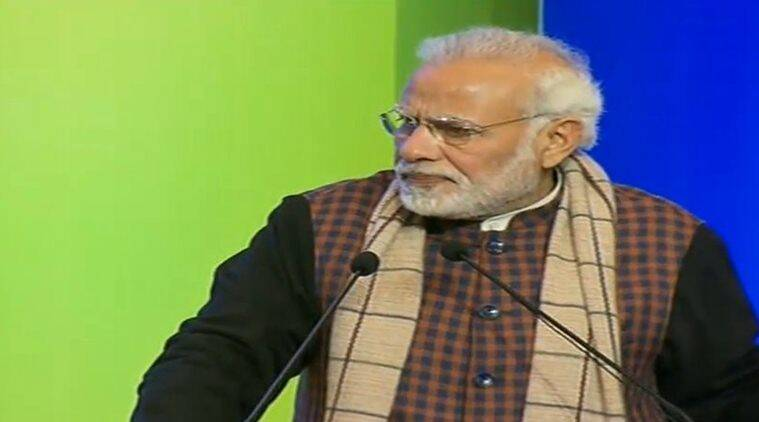 PM Modi to hard sell India as investment destination at Davos