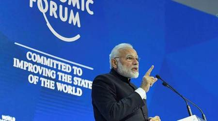 Protectionism can be as dangerous as terrorism: PM Narendra Modi